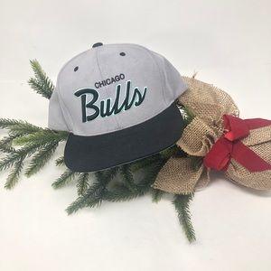 Mitchell & Ness | Chicago Bulls Hat